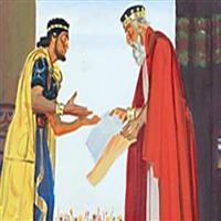 REMIX - Biblia Vechiul Testament Cartea I a Cronicilor Cap. 28