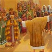 REMIX - Biblia Vechiul Testament Cartea I a Cronicilor Cap. 29