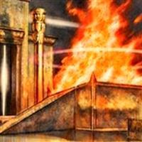 REMIX - Biblia Vechiul Testament Cartea II-a a Cronicilor Cap. 7