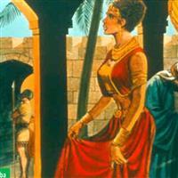 REMIX - Biblia Vechiul Testament Cartea II-a a Cronicilor Cap. 9 Partea I
