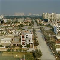 India, orase noi, Noida si Greater Noida
