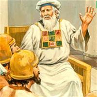 REMIX - Biblia Vechiul Testament Cartea II-a a Cronicilor Cap. 23