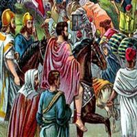 REMIX - Biblia Vechiul Testament Cartea I a lui Ezdra Cap. 2