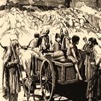 REMIX - Biblia Vechiul Testament Cartea I a lui Ezdra Cap. 3 Partea I