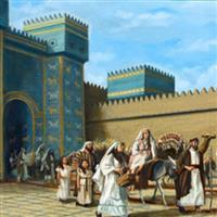 REMIX - Biblia Vechiul Testament Cartea I a lui Ezdra Cap. 8