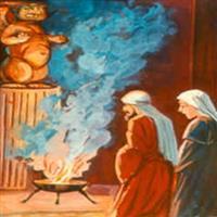 REMIX - Biblia Vechiul Testament Cartea I a lui Ezdra Cap. 9