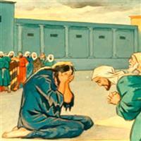 REMIX - Biblia Vechiul Testament Cartea I a lui Ezdra Cap. 10