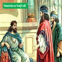 REMIX - Biblia Vechiul Testament Cartea lui Neemia Cap.1