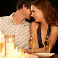 Seară romantică