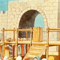 REMIX - Biblia Vechiul Testament Cartea lui Neemia Cap.8