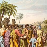 REMIX - Biblia Vechiul Testament Cartea lui Neemia Cap.12