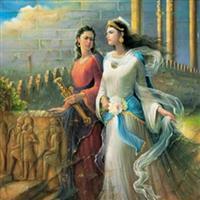 REMIX - Biblia Vechiul Testament Estera Cap.1 partea II-a