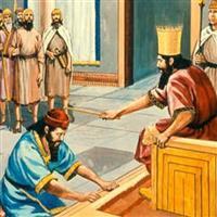 REMIX - Biblia Vechiul Testament Estera Cap.3 partea I