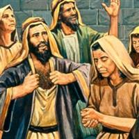 REMIX - Biblia Vechiul Testament Estera Cap.4 partea I