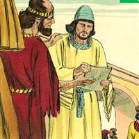 REMIX - Biblia Vechiul Testament Estera Cap.4 partea II-a
