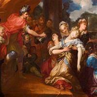 REMIX - Biblia Vechiul Testament Estera Cap.5 partea II-a