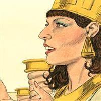 REMIX - Biblia Vechiul Testament Estera Cap.5 partea IV-a