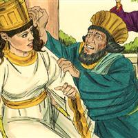 REMIX - Biblia Vechiul Testament Estera Cap.7 partea III-a