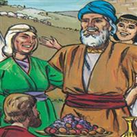 REMIX - Biblia Vechiul Testament Cartea lui Iov Cap.1 Partea I