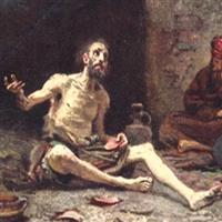 REMIX - Biblia Vechiul Testament Cartea lui Iov Cap.2 Partea II-a