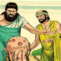REMIX - Biblia Vechiul Testament Cartea lui Iov Cap. 4