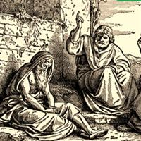 REMIX - Biblia Vechiul Testament Cartea lui Iov Cap. 5