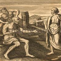 REMIX - Biblia Vechiul Testament Cartea lui Iov Cap. 22