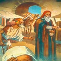 REMIX - Biblia Vechiul Testament Cartea lui Iov Cap. 29