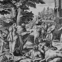 REMIX - Biblia Vechiul Testament Cartea lui Iov Cap. 42 Partea II-a