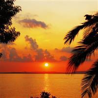 India, apusuri de soare