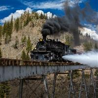 10 Cele mai periculoase cai ferate