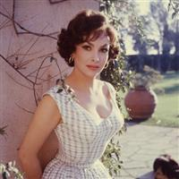 La 90 de ani, Gina Lollobrigida