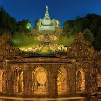 Kassel-Monumentul lui Hercule