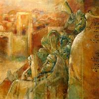 REMIX - Biblia Vechiul Testament Psalmul 121