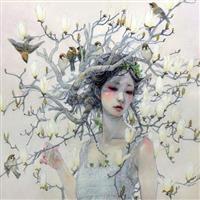 Miho Hirano-pictura