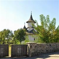 Patrimoniul UNESCO- Bisericile pictate din nordul Moldovei-II