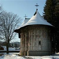 Patrimoniul UNESCO-Bisericile pictate din nordul Moldovei-III