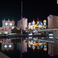 Am fost in U.S.A,  Las Vegas