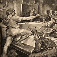 REMIX - Biblia Vechiul Testament Pildele lui Solomon Capitolul 10