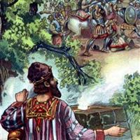 REMIX - Biblia Vechiul Testament Isaia Capitolul 7