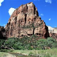 Am fost in U.S.A , Episodul 9. Zion National Park-Angels Landing Point