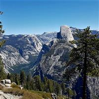 Am fost in U.S.A , Episodul 15 - Yosemite-Glacier Point,Sequoia National Park