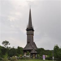 Patrimoniul UNESCO-Bisericile de lemn din Maramureș-III
