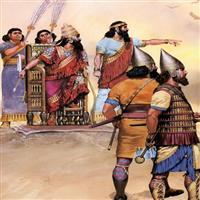 REMIX - Biblia Vechiul Testament Isaia Capitolul 36