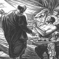 REMIX - Biblia Vechiul Testament Isaia Capitolul 38