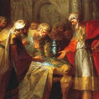 REMIX - Biblia Vechiul Testament Isaia Capitolul 39