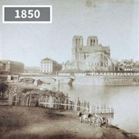 Fotografii care arată evoluția lumii în timp
