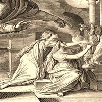 REMIX - Biblia Vechiul Testament Ieremia Capitolul 1