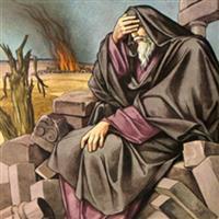 REMIX - Biblia Vechiul Testament Ieremia Capitolul 8