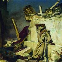 REMIX - Biblia Vechiul Testament Ieremia Capitolul 9